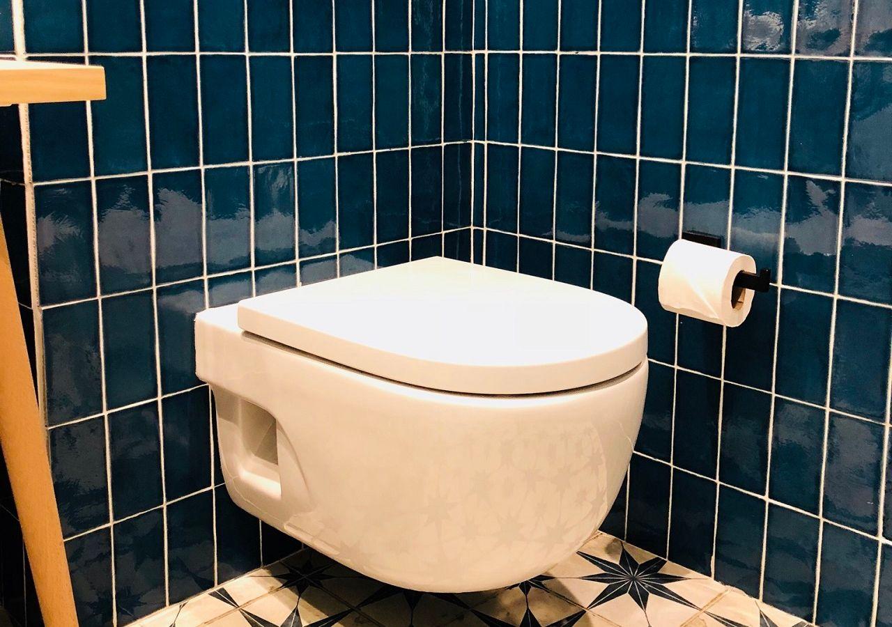 City View Room - Bathroom