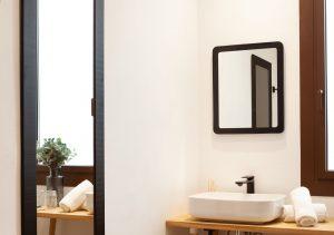 Interior Casa Room - Bathroom