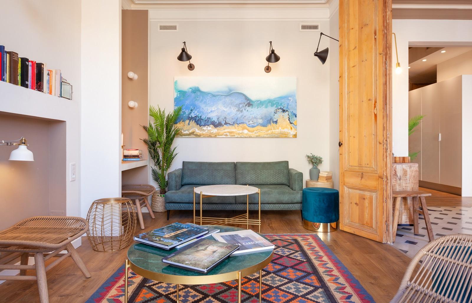 Lounge - Casa Vaganto