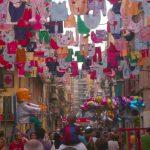 Agosto es sinónimo de Fiestas de Sants-Montjuïc