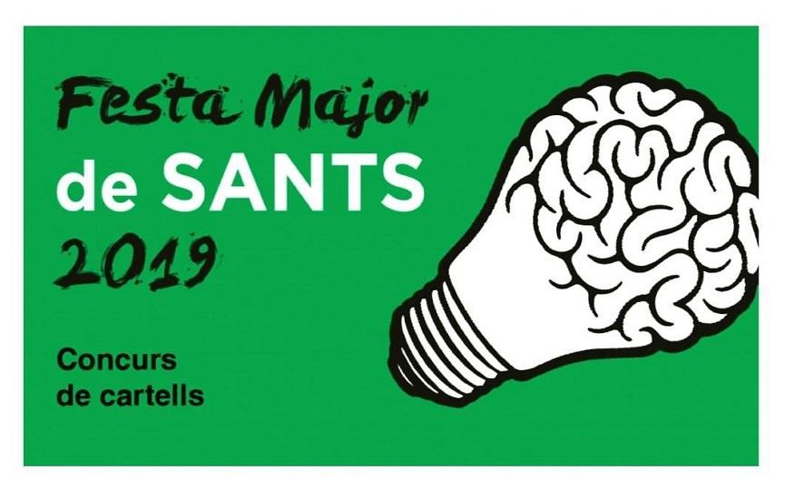 Festa Major de Sants-Montjuic 2019