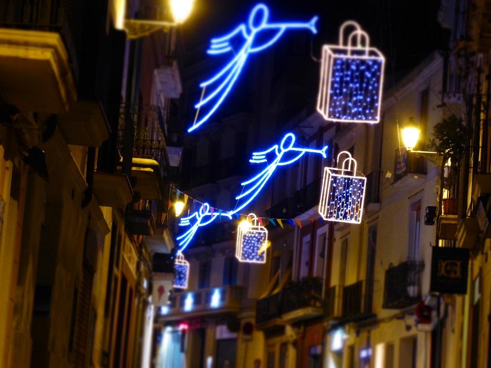 Navidad en Barcelona - Hotel Blog Vaganto