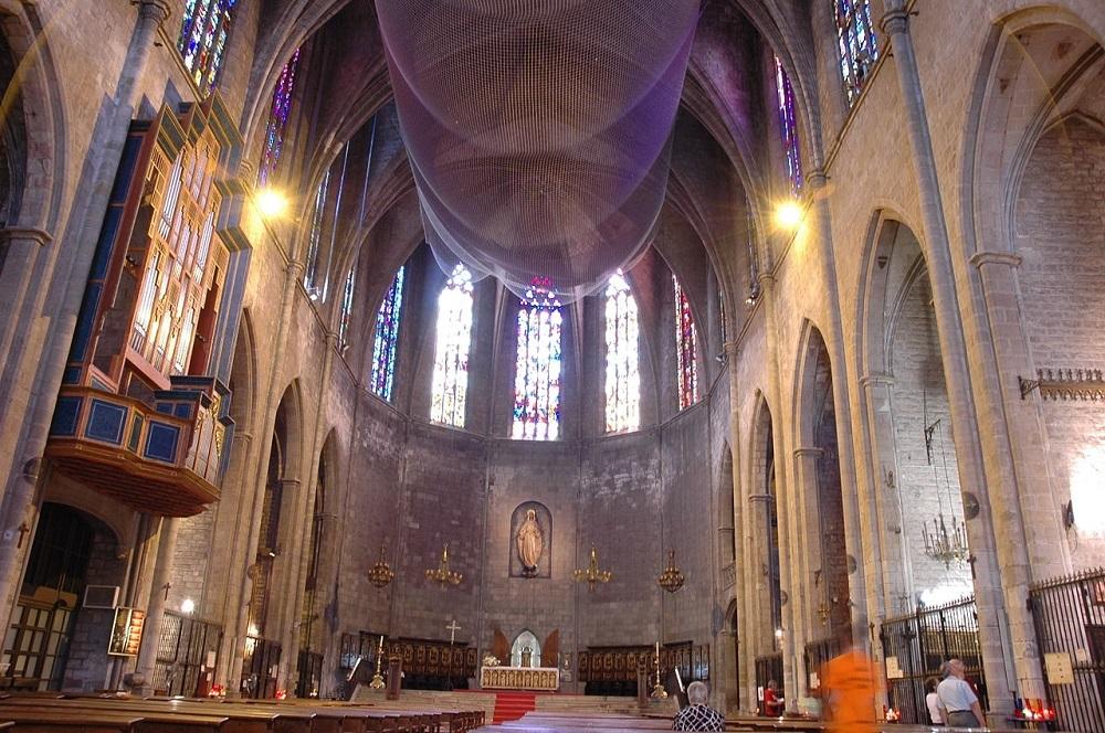 Basílica de Santa María del Pi - Vaganto Hotel Blog