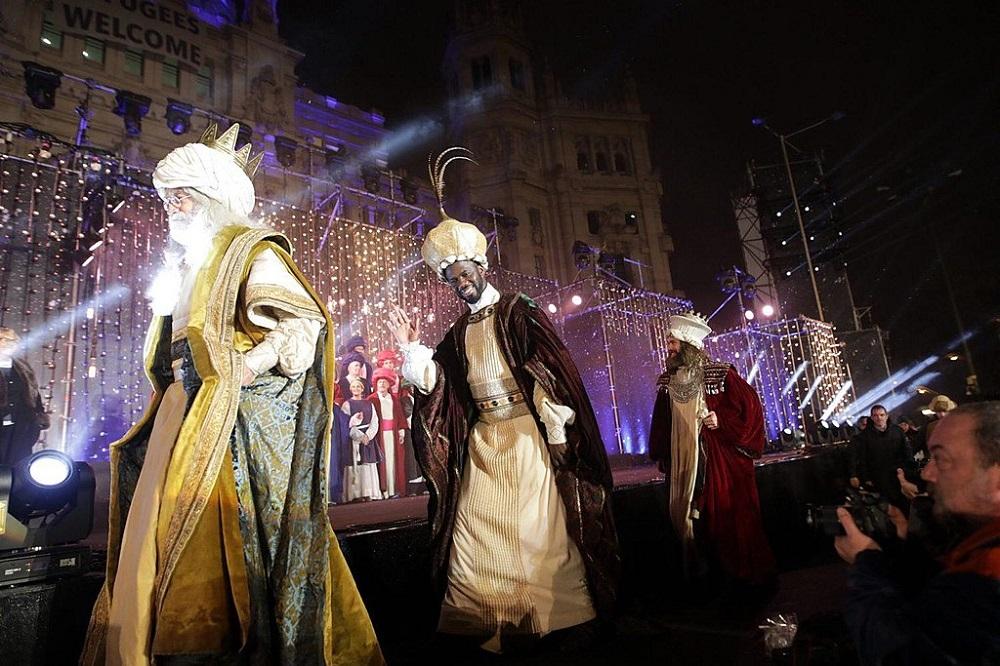 Cabalgata de los Reyes Magos in Barcelona 2020 - Hotel Blog Barcelona
