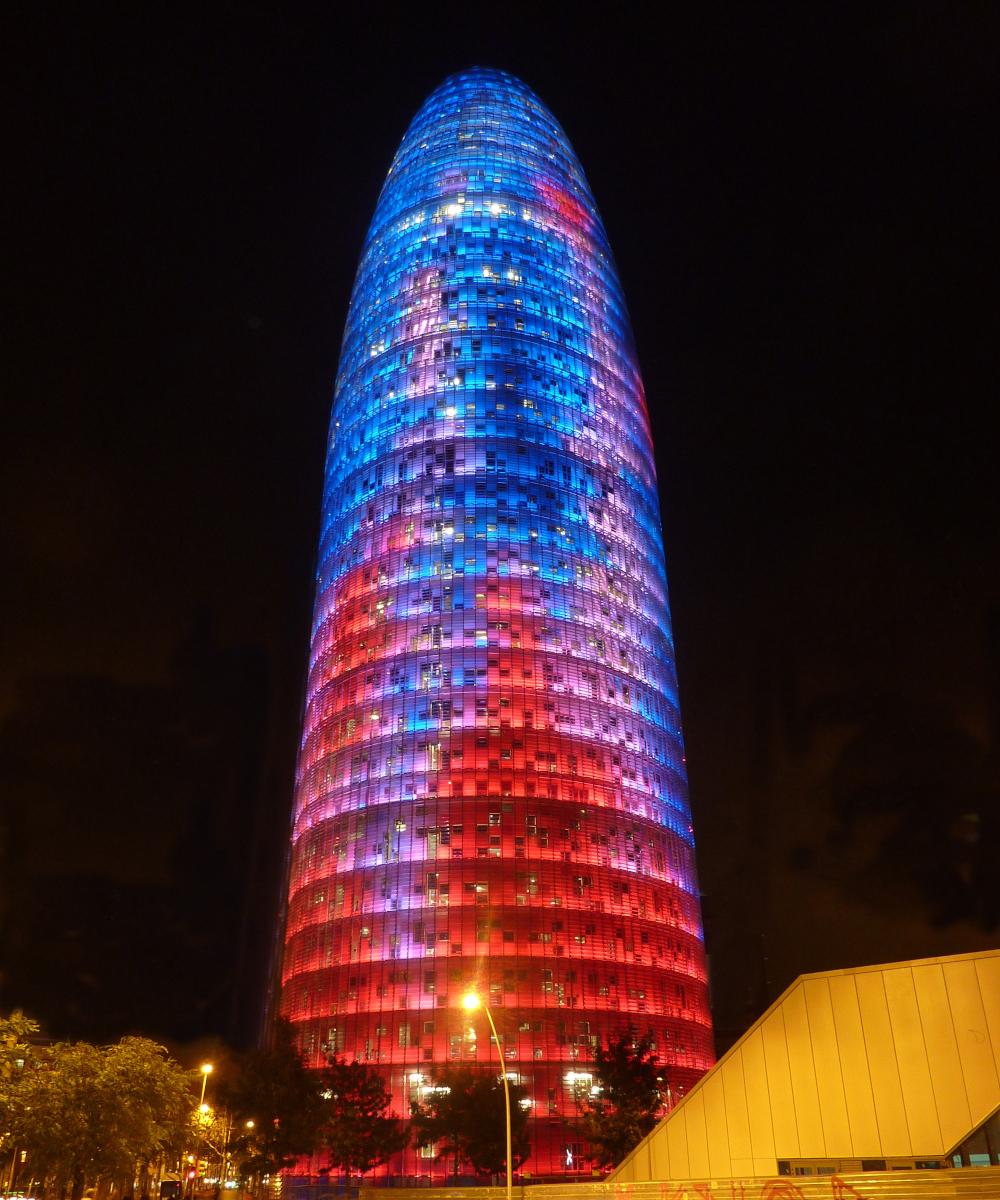 New Year's Eve - Hotel Blog Barcelona