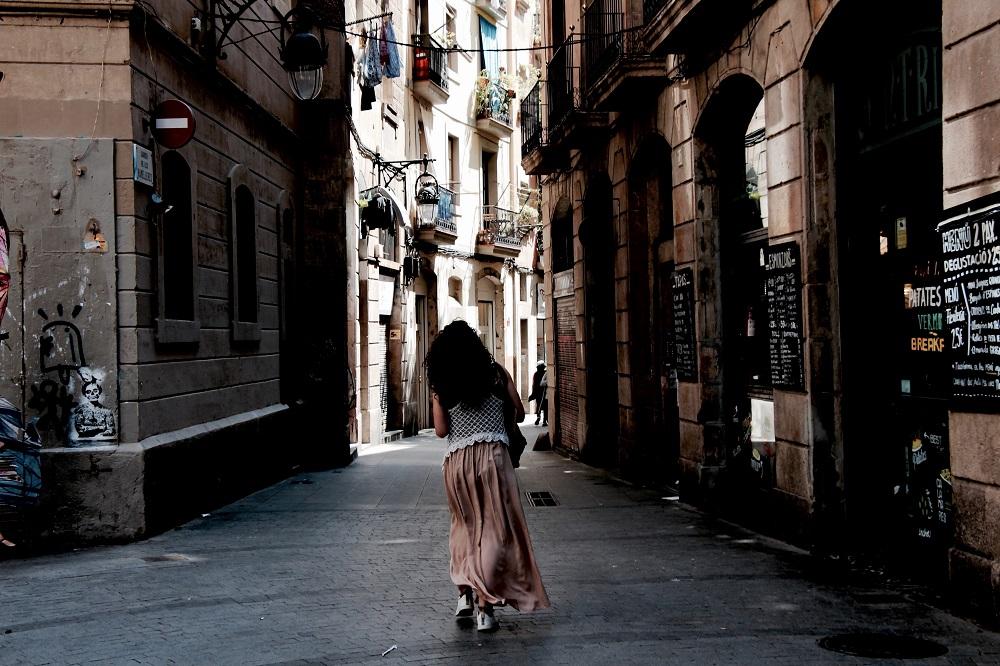 Valentine's Day in Barcelona 2021 - Hotel Blog Barcelona