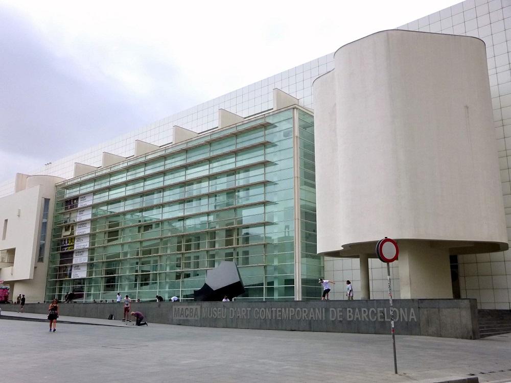 International Museum Day in Barcelona - Hotel Blog Vaganto